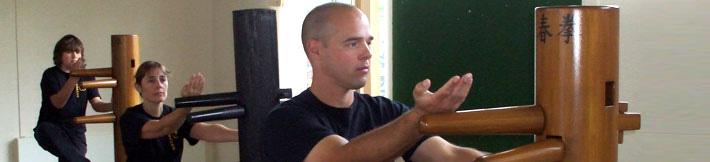 (c) Devon Wing Chun